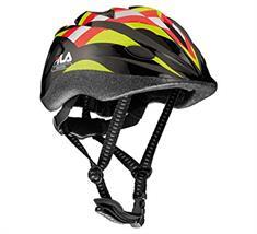 fila Jr Boy Helmet rood combinaties
