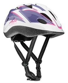 fila Jr Girl Helmet rose