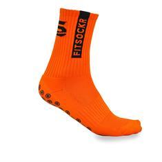 FitSockr Gripsocks Oranje