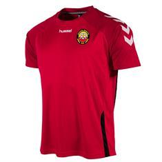 Hummel Rohda Raalte t-shirt incl. clublogo