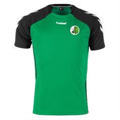 Hummel VV de Weide t-shirt incl. clublogo