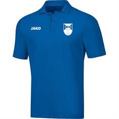 Jako Polo incl Club & team Emmen logo twv 9,99