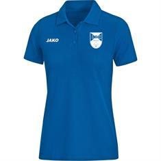 Jako Polo Ladies incl Club & team Emmen logo twv 9,99
