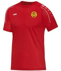 Jako SC Wesepe t-shirt incl. clublogo