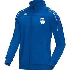 Jako Trainingsjack Jr + Club&team Emmen logo twv 9,99