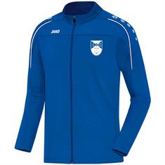 Jako Trainingsjack Sr + Club&team Emmen logo twv 9,99