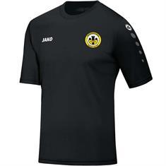 jako VV Vorden Shirt Team km incl. Clublogo zwart