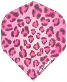 McKicks iFlight 100micron std. -Pink Leopard