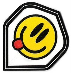 McKicks Metronic Flight -Smiley Face- Std