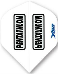 mckicks Pentathlon Transp X180 Flight Std. wit