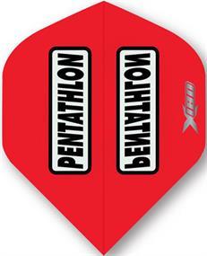 McKicks Pentathlon Transp X180 Flight Std.