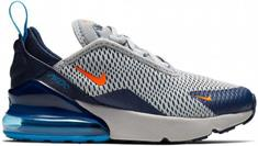Nike ao2372 nike air max 270 little kids