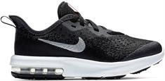 Nike aq3849 nike air max sequent 4 littl
