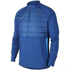 Nike b nk dry pad acd dril top ww