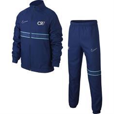 Nike cr7 b nk dry trksuit w