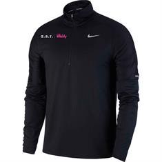 Nike dri-fit element men's 1/2-zip
