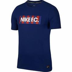 Nike fc barcelona strike men's soccer sh