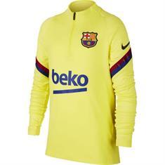 Nike fcb m nk dry strk dril top