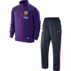 Nike fcb squad sdln wvn wup