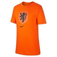 Nike knvb b nk tee evergreen crest