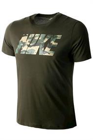 Nike m nk dry tee dfc camo block