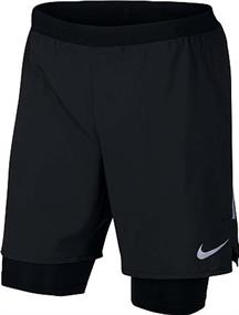 Nike M Nk Dstnce 2in1 Short 7in