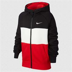 Nike nike air big kids (boys) full-zip