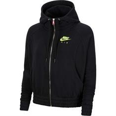 Nike nike air women's full-zip fleece ho