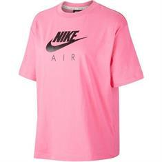 Nike nike air women's short-sleeve top