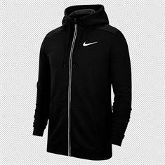 Nike nike dri-fit mens full-zip trainin