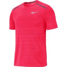Nike nike dri-fit miler men's short-slee