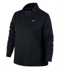 Nike nike element women's 1/2-zip runnin
