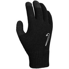Nike nike knitted tech and grip gloves 2