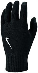 Nike nike knitted tech and grip gloves