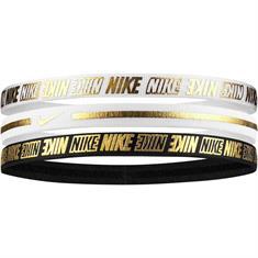 Nike nike metallic headbands 3pk 2.0