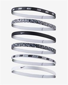 Nike nike printed headbands 6pk