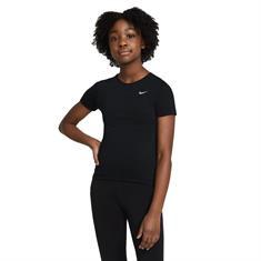 Nike nike pro big kids' (girls') short-s