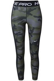 Nike nike pro women's 7/8 camo tights