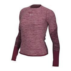 Nike nike runway women's long-sleeve run