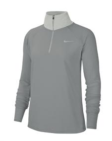 Nike nike sphere women's 1/2-zip running
