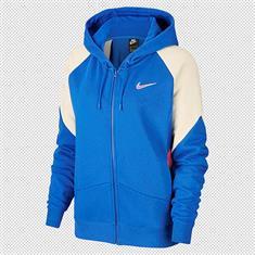 Nike nike sportswear womens full-zip ho