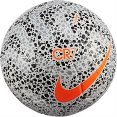 Nike nike strike cr7 soccer ball