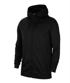 Nike nike therma men's fleece full-zip t