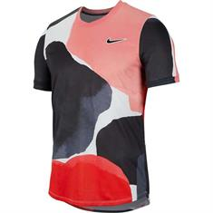 Nike nikecourt challenger men s short-sleeve tennis t