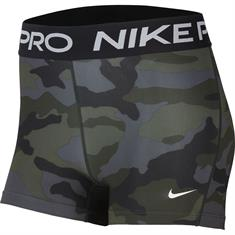 Nike w np short 3in pp2 camo