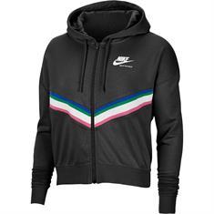 Nike w nsw hrtg fz flc
