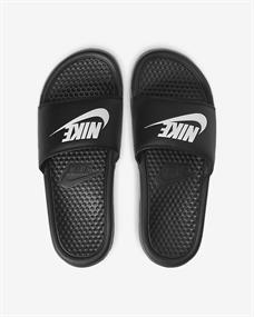 Nike womens nike benassi ijust do it.i
