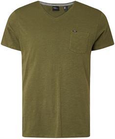 O'Neill lm jacks base v neck t-shirt
