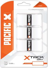 Pacific pc x track dry
