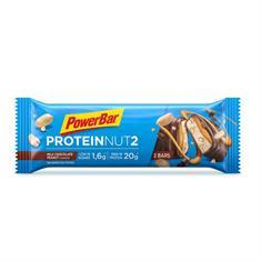 Powerbar Protien Nut2 Bar (Low Sugar) Chocolat Peanut (18)